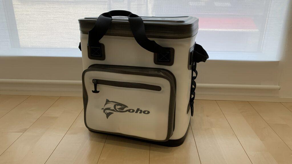 Coho 24缶収納 ソフトクーラーバッグ