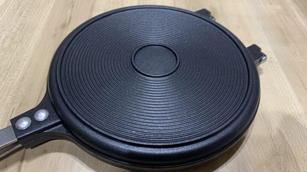 ホットサンドメーカーRA-9793
